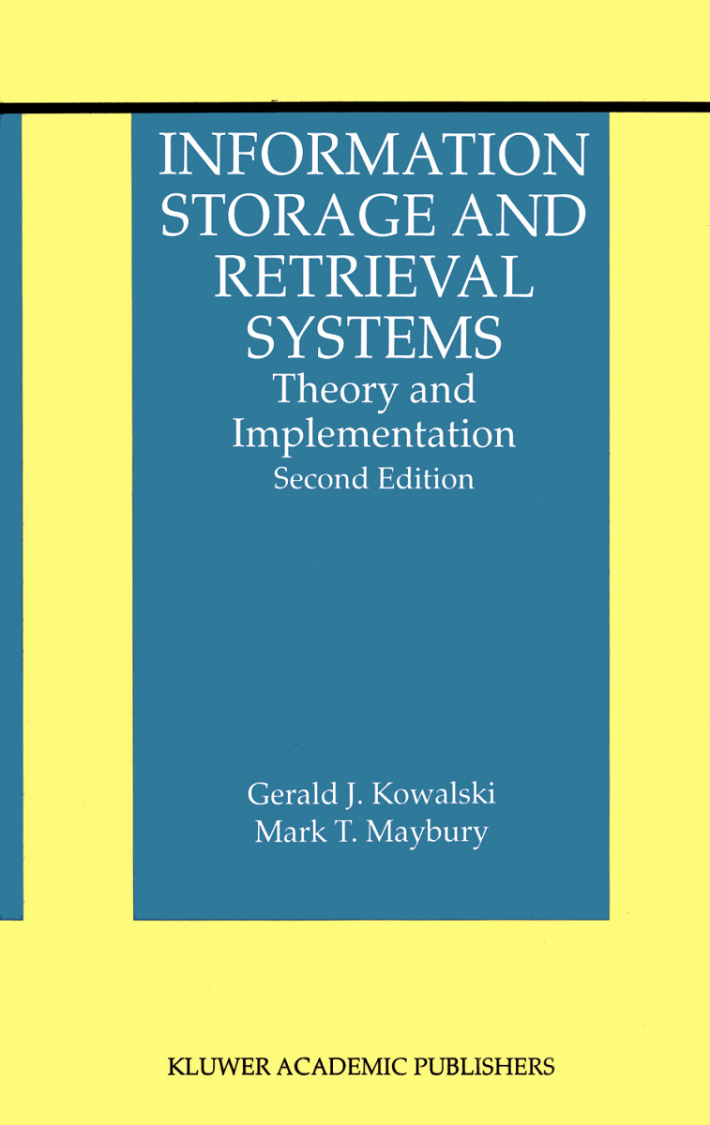 information retrieval systems Kdnuggets home » software » text analysis, text mining and information retrieval  text analysis,  offers visual text mining and retrieval capabilities,.